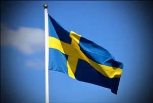 thsvenska flaggan