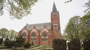 kyrka
