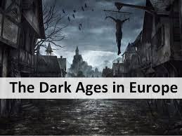 mörk historia
