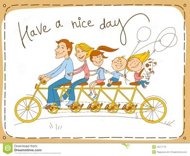 tandemcykel-fr-ridning-fr-cykelfamilj-lycklig-13217176