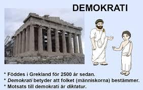 grekisk-demokrati