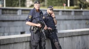 gotland-polis