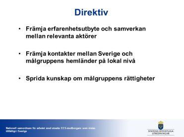 direktiv