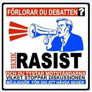 rasist
