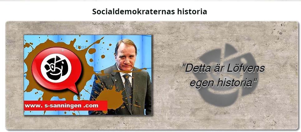 lovens-historia