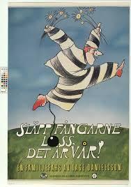 Släpp fångarne loss - det är vår! (1975) - SFdb