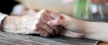 Framtidens äldreomsorg - Stöd till äldre