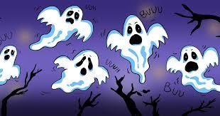 Rita ett läskigt spöke | Arla