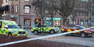 Tre med livshotande skador efter attacken i Vetlanda | SvD